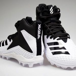 New Adidas Cleats Size 8.5